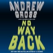 No Way Back: A Novel Audiobook, by Andrew Gross