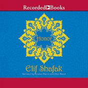 Honor Audiobook, by Elif Shafak