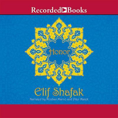 Honor Audiobook, by Elif Shafak