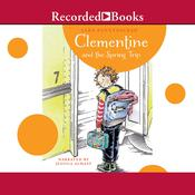 Clementine and the Spring Trip Audiobook, by Sara Pennypacker
