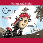 Otis and the Puppy Audiobook, by Loren Long