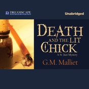 Death and the Lit Chick Audiobook, by G. M. Malliet