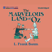 The Marvelous Land of Oz, by L. Frank Bau