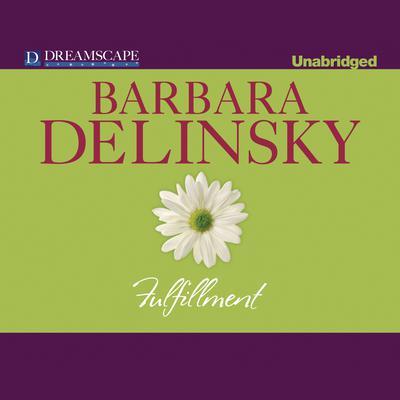 Fulfillment Audiobook, by Barbara Delinsky