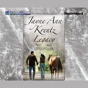 Legacy Audiobook, by Jayne Ann Krentz