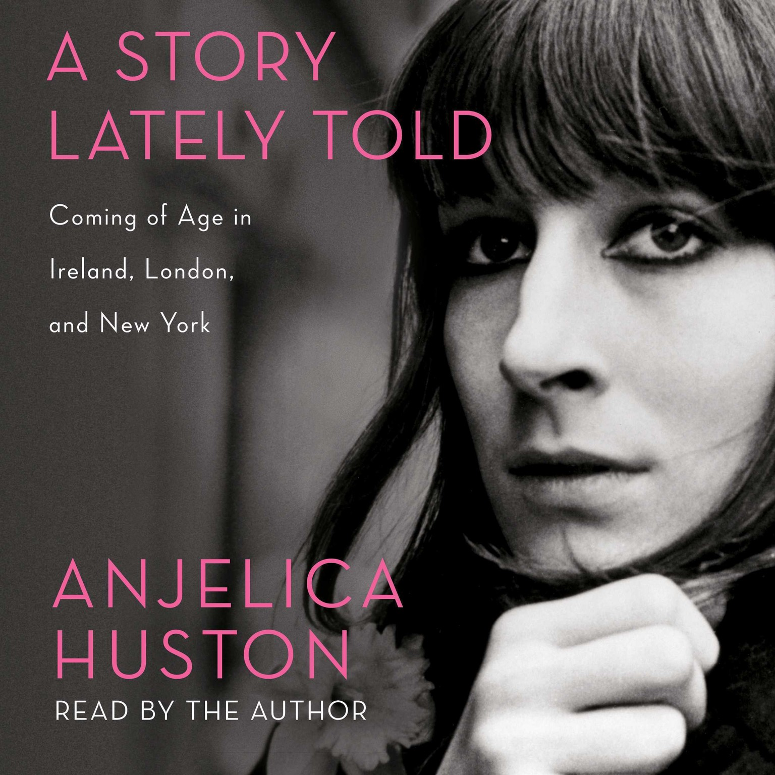 Printable A Story Lately Told: Coming of Age in Ireland, London, and New York Audiobook Cover Art