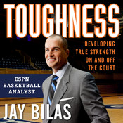 Toughness: Developing True Strength on and off the Court Audiobook, by Jay Bilas