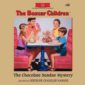 The Chocolate Sundae Mystery Audiobook, by Gertrude Chandler Warner, Gertrude Chandler Warner
