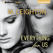 Everything for Us Audiobook, by M. Leighton