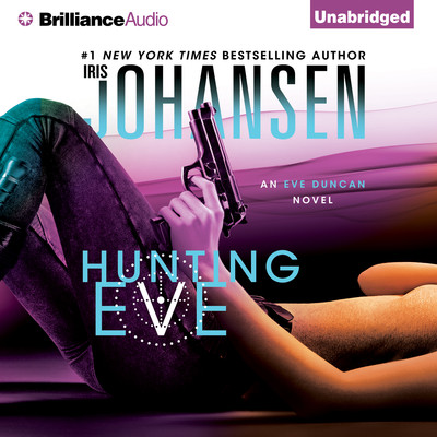 Hunting Eve Audiobook, by