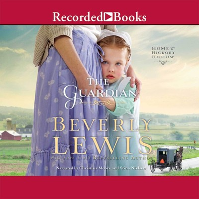 The Guardian Audiobook, by Beverly Lewis