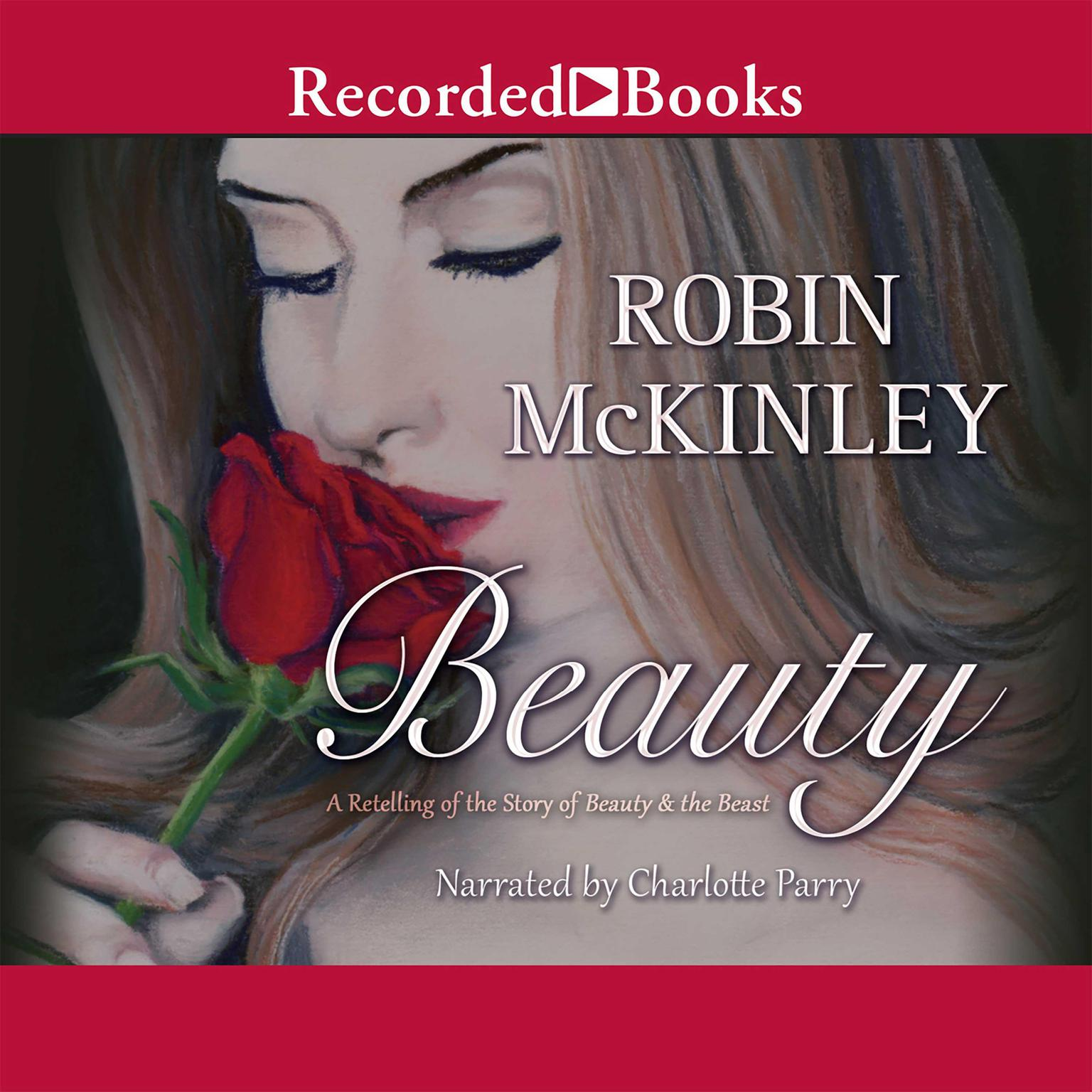 Printable Beauty: A Retelling of Beauty and the Beast Audiobook Cover Art