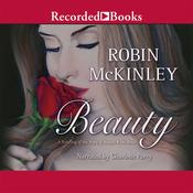 Beauty: A Retelling of Beauty and the Beast, by Robin McKinley