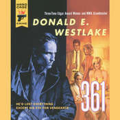 361 Audiobook, by Donald E. Westlake