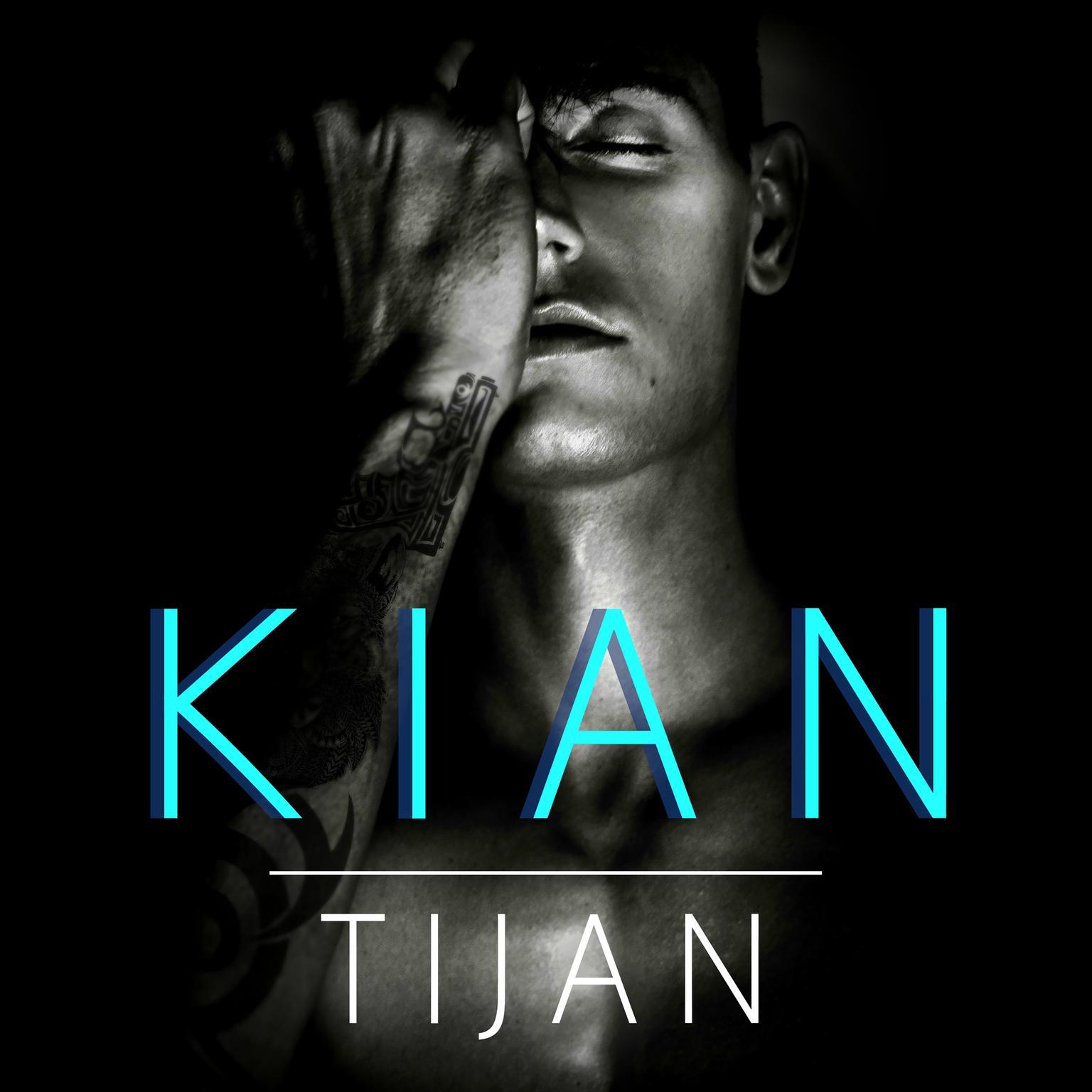 Kian Audiobook, by Tijan