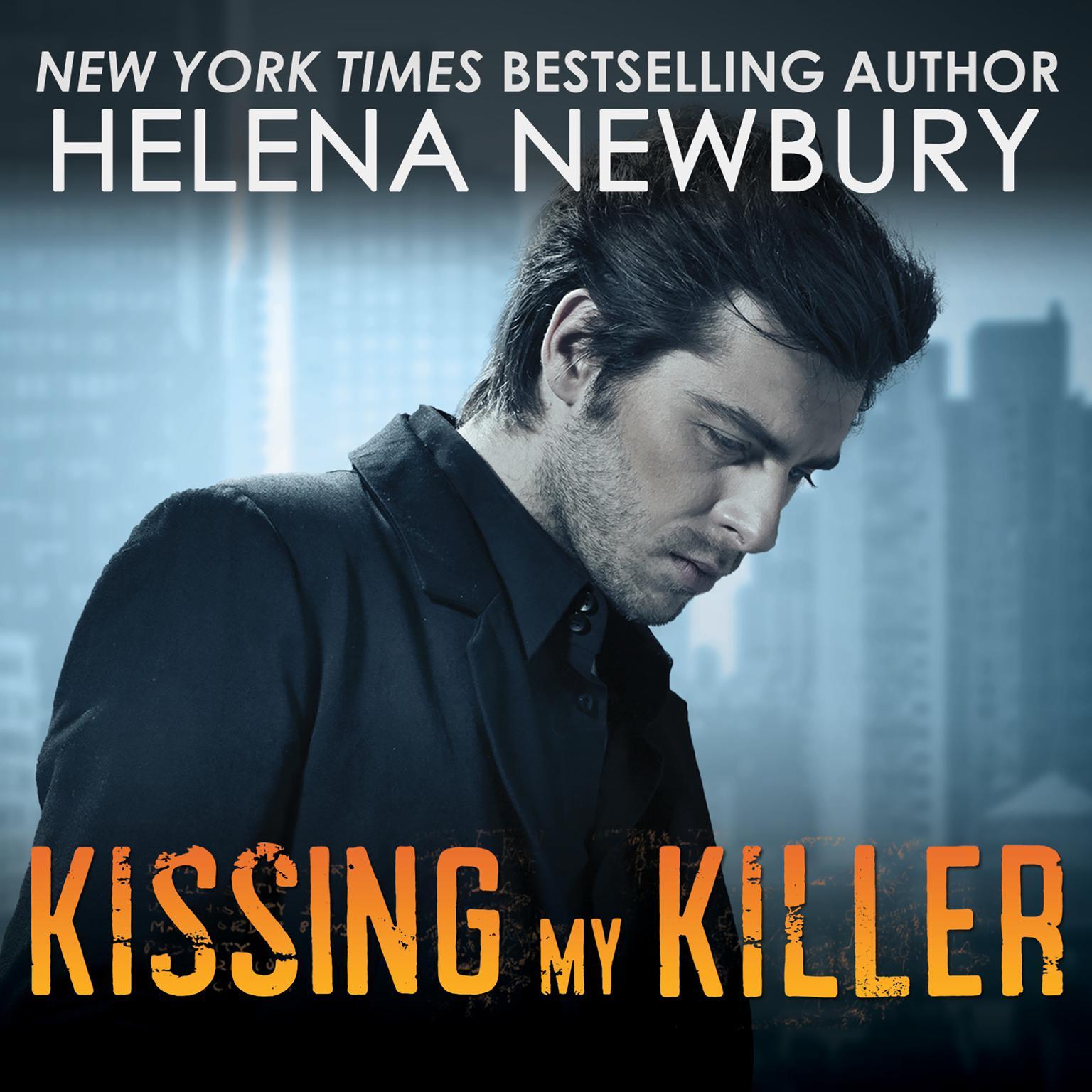 Kissing My Killer Audiobook, by Helena Newbury