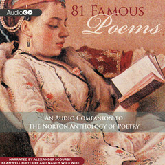 81 Famous Poems Audiobook, by various authors