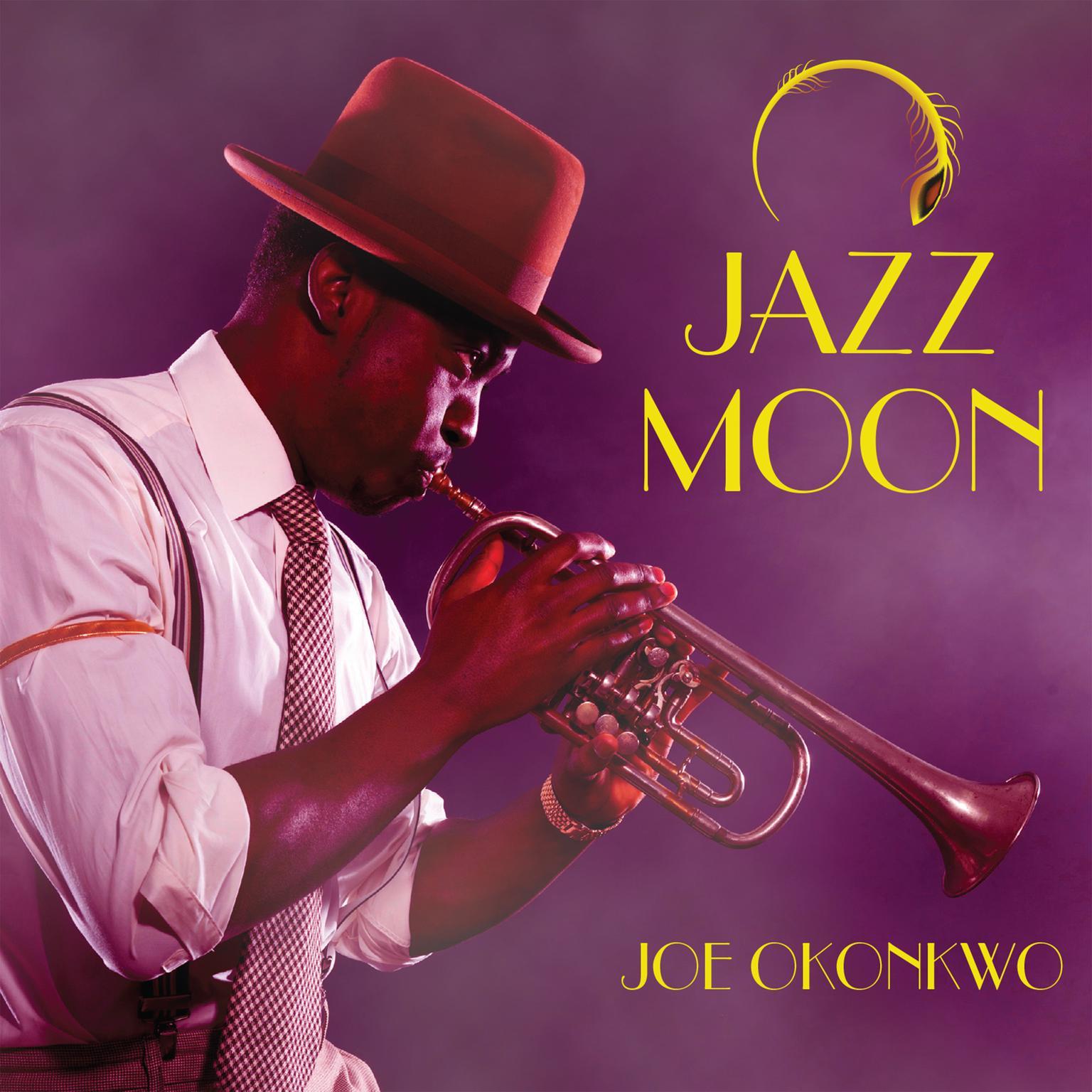 Jazz Moon Audiobook, by Joe Okonkwo