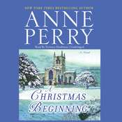 A Christmas Beginning, by Anne Perry