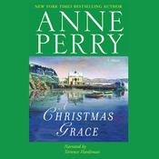 A Christmas Grace, by Anne Perry