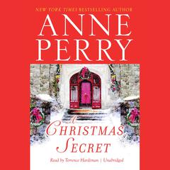 A Christmas Secret Audiobook, by Anne Perry