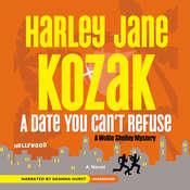 A Date You Can't Refuse, by Harley Jane Kozak