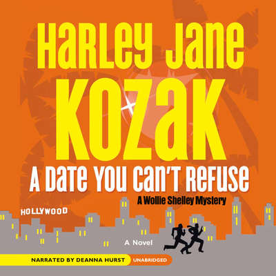 A Date You Can't Refuse Audiobook, by Harley Jane Kozak