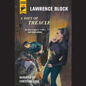 A Diet of Treacle Audiobook, by Lawrence Block