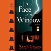 A Face at the Window, by Sarah Graves