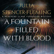 A Fountain Filled with Blood, by Julia Spencer-Fleming