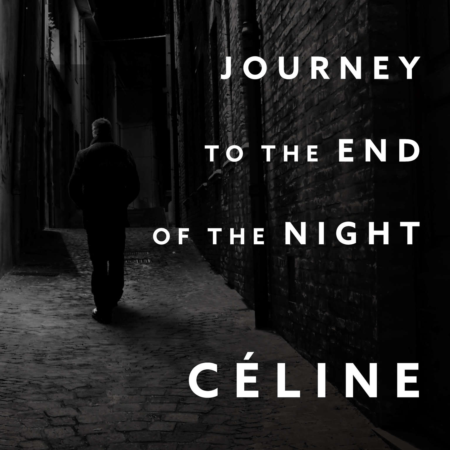 Journey to the End of the Night Audiobook, by Louis-Ferdinand Céline