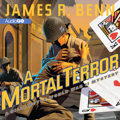 A Mortal Terror Audiobook, by James R. Benn