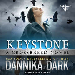 Keystone Audiobook, by Dannika Dark