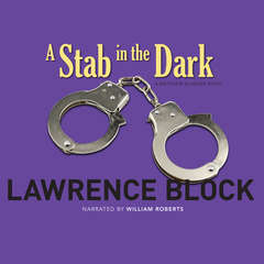 A Stab in the Dark: A Matthew Scudder Novel Audiobook, by Lawrence Block