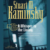 A Whisper to the Living, by Stuart M. Kaminsky