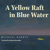 A Yellow Raft in Blue Water, by Michael Dorris