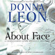 About Face, by Donna Leon