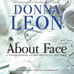 About Face Audiobook, by
