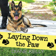 Laying Down the Paw Audiobook, by Diane Kelly