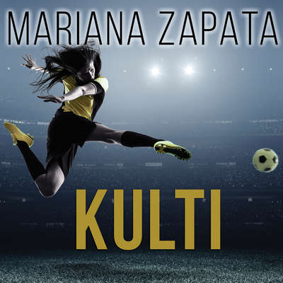 Kulti Audiobook, by Mariana Zapata