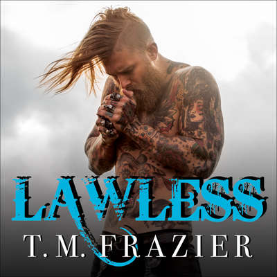 Lawless Audiobook, by T. M. Frazier