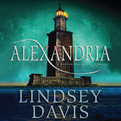 Alexandria Audiobook, by Lindsey Davis