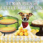 Lemon Pies and Little White Lies Audiobook, by Ellery Adams