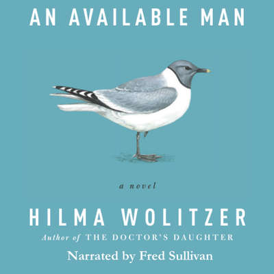 An Available Man: A Novel Audiobook, by Hilma Wolitzer