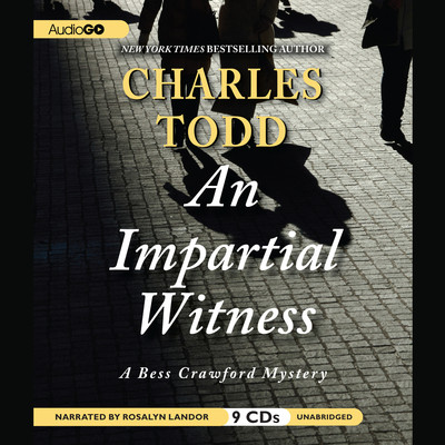 An Impartial Witness Audiobook, by