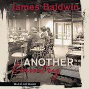 Another Country Audiobook, by James Baldwin