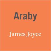 Araby Audiobook, by James Joyce