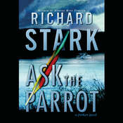 Ask the Parrot Audiobook, by Donald E. Westlake