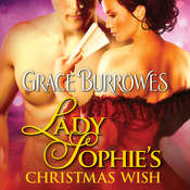 Lady Sophie's Christmas Wish Audiobook, by Grace Burrowes