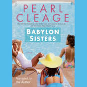 Babylon Sisters Audiobook, by Pearl Cleage